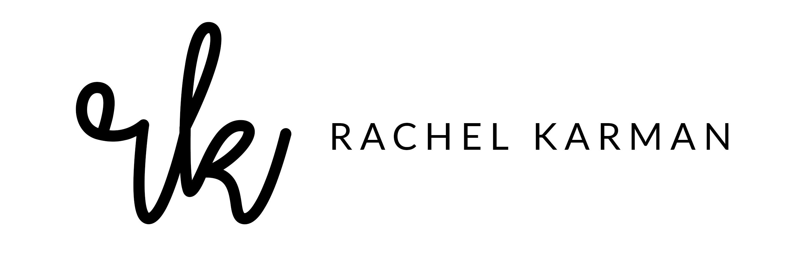 Rachel Karman